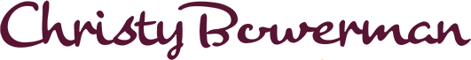 Christy Bowerman - logo